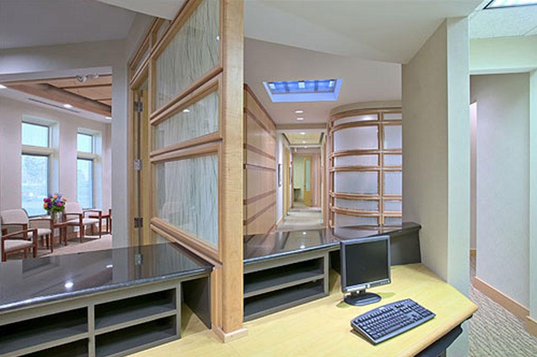 Dr. Friedman - Flanagan Architects